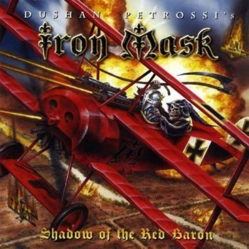 Iron Mask - Shadow Of The Red Baron (2009) (Reissue 2016))