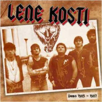 Lene Kosti - Demo (1985-1987) (2009)
