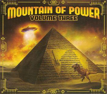 Mountain of Power - Volume Three