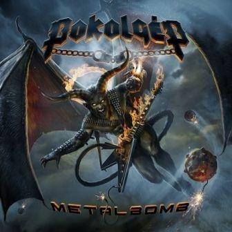 Pokolgep (Pokolgép) - Metalbomb