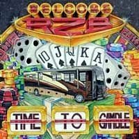Randall Zwarte Band - Time To Gamble 2005