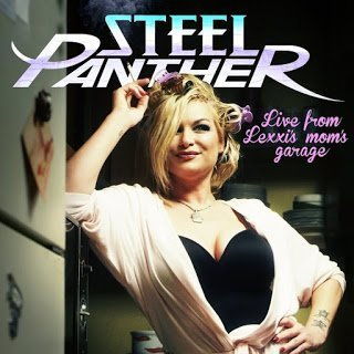 Steel Panther - Live From Lexxi's Mom's Garage 2016