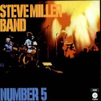 Steve Miller Band - Number 5 (1970)
