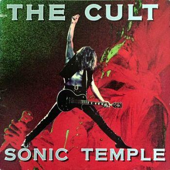 The Cult - Sonic Temple (Vinyl Rip) jpg