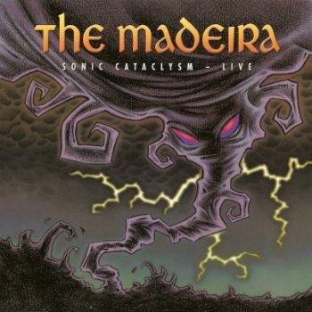 The Madeira - Sonic Cataclysm (2014)