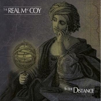 The Real McCoy - In The Distance (2015)