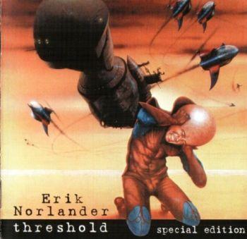 Threshold-front