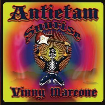 Vinny Marcone - Antietam Sunrise
