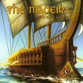 The Madeira - Ancient Winds (2015)