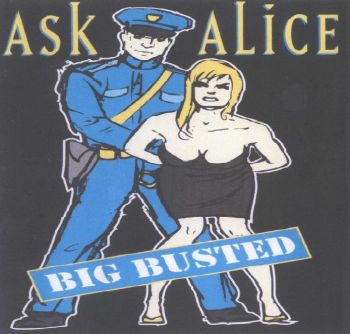 Ask Alice - Big Busted