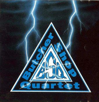 Butchershop Quartet - Butchershop Quartet