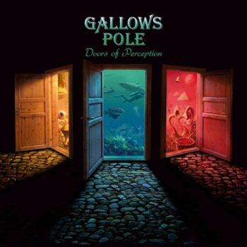 Cover GALLOWS POLE_Doors of Perception