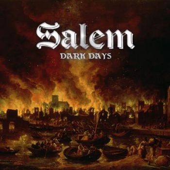 Cover SALEM_Dark Days