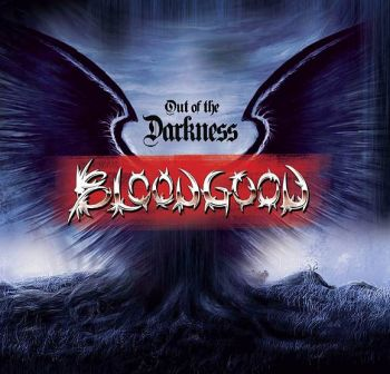 Bloodgood - Out Of The Darkness [Legends Remastered Series] - front