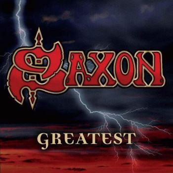 Saxon - Greatest Saxon 2016 - front (1)
