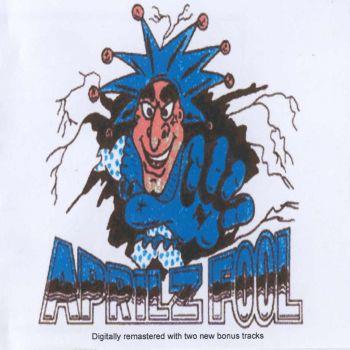 Aprilz Fool - 1991 - Aprilz Fool - Front