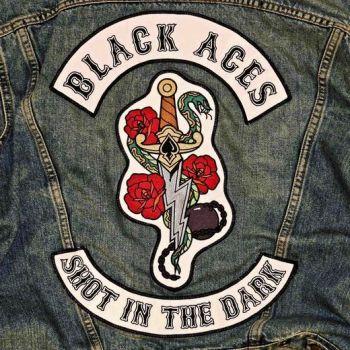 BLACK ACES - Shot In The Dark [European CD version +3] front