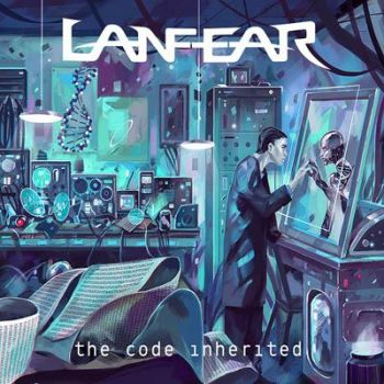 Cover LANFEAR_The Code Inherited