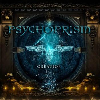 Cover PSYCHOPRISM_Creation