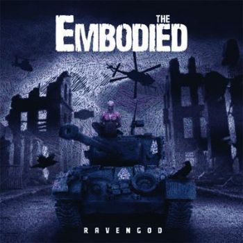 Cover THE EMBODIED_Ravengod