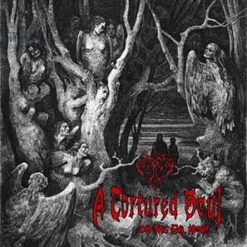 Cover A TORTURED SOUL_On This Evil Night
