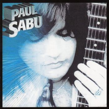 PAUL SABU - In Dreams [remastered 2012] Reissue 2015 front