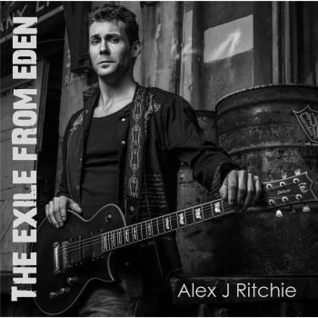 Alex Jay Ritchie - The Exile from Eden