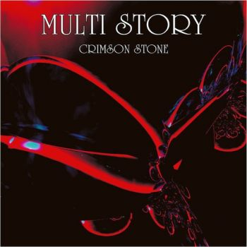 MULTI STORY - Crimson Stone - front