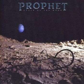 Prophet - Cycle Of The Moon [remastered +1] (front)
