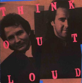 THINK OUT LOUD - Think Out Loud [YesterRock remaster] front