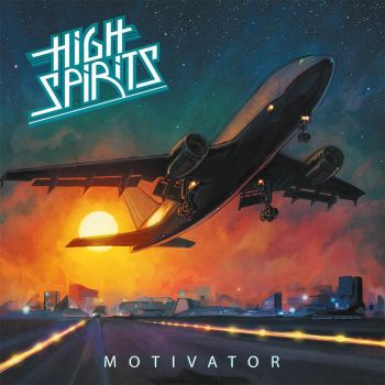 HIGH-SPIRITS-Motivator-LP