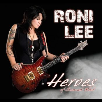 roni-lee-heroes-of-sunset-blvd-album-cover